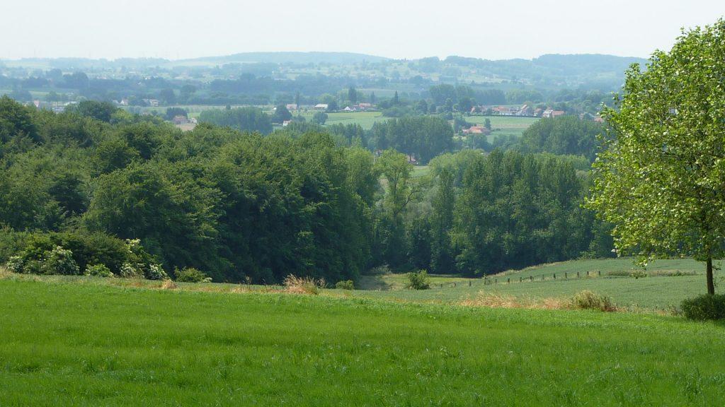 Meebouwen aan de Smidse @ Vlaamse Ardennen | Sint-Jans-Molenbeek | Brussel | België