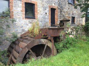 MannenWeekend: naar de/je kern @ 'Le moulin des Amis' | Hamois | Wallonie | België